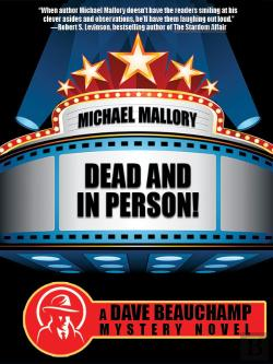 Bertrand.pt - Dead And In Person! A David Beauchamp Mystery