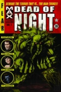 Bertrand.pt - Dead Of Night Featuring Man-Thing