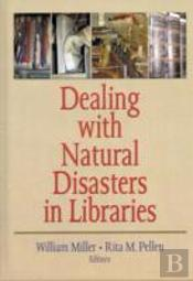 Dealing With Natural Disasters In Librar