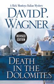 Death In The Dolomites