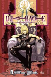 Death Note - Alvo