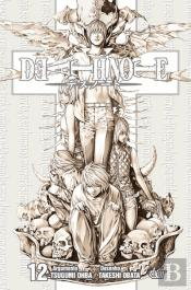 Death Note - O Confronto Final - Finis
