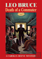 Death Of A Commuter