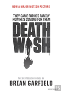 Bertrand.pt - Death Wish Film Tie In