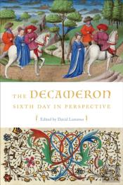 Decameron Sixth Day In Perspective