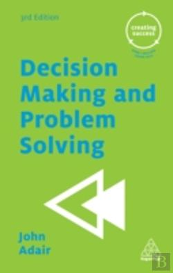 Bertrand.pt - Decision Making And Problem Solving