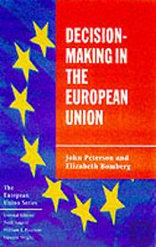 Decision-Making In The European Union