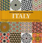 Decorative Patterns from Italy + CD Rom (Pepin Patterns, Designs and Graphic Themes)
