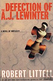 Defection Of A.J. Lewinter