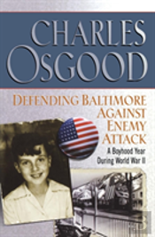 Defending Baltimore Against Enemy Attack