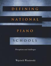 Defining National Piano Schools