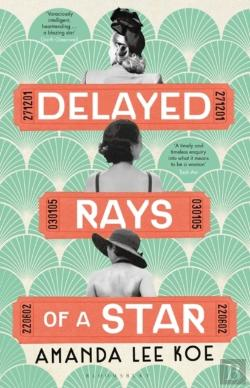 Bertrand.pt - Delayed Rays Of A Star