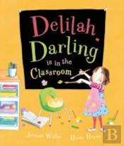 Delilah Darling Is In The Classroom