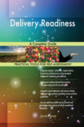 Delivery Readiness A Complete Guide