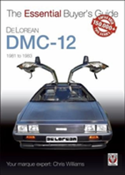 Delorean Dmc-12 1981 To 1983
