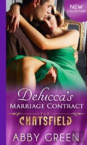 Delucca'S Marriage Contract