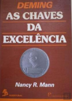 Bertrand.pt - Deming - As Chaves da Excelência