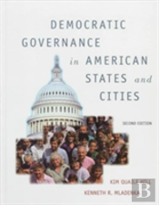 Democratic Governance In American Cities And Local Government