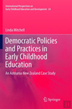 Bertrand.pt - Democratic Policies And Practices In Early Childhood Education