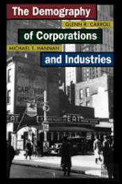 Demography Of Corporations And Industries