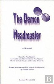 Demon Headmaster