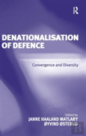 Denationalisation Of Defence