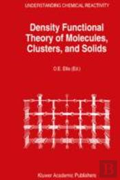 Density Functional Theory Of Molecules C