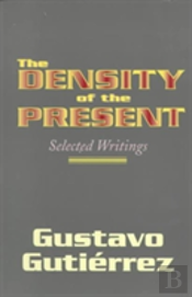 Density Of The Present