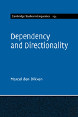 Bertrand.pt - Dependency And Directionality