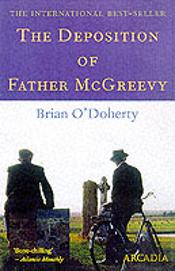 Deposition Of Father Mcgreevy