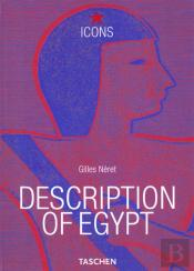 Description Of Egypt (Ing/Fra/Ale)