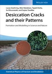 Desiccation Cracks And Their Patterns