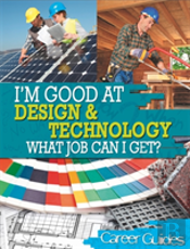 Design And Technology What Job Can I Get?