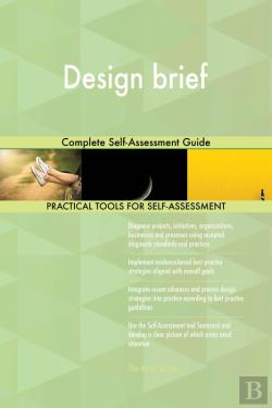 Bertrand.pt - Design Brief Complete Self-Assessment Guide