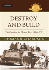 Destroy And Build