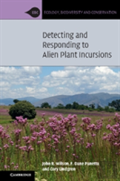 Detecting And Responding To Alien Plant Incursions