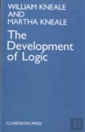 Development Of Logic