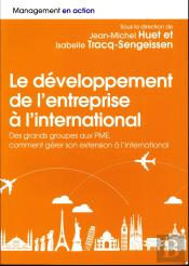 Developpement Et Management A L'International