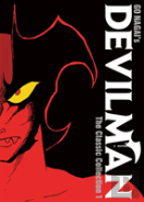 Devilman The Classic Collection Vol 1