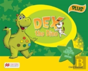 Dex The Dino Level 0 Pupil'S Book Plus International Pack