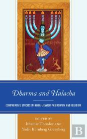 Dharma And Halacha