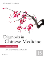 Diagnosis In Chinese Medicine