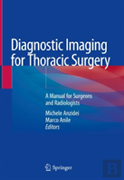 Diagnostic Imaging For Thoracic Surgery