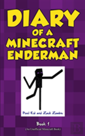 Diary Of A Minecraft Enderman Book 1
