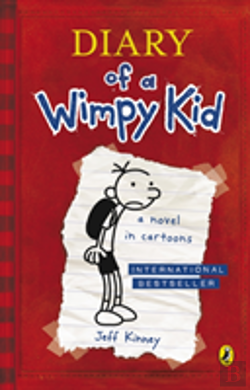 Bertrand.pt - Diary Of A Wimpy Kid
