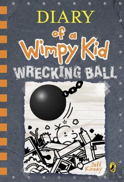 Bertrand.pt - Diary Of A Wimpy Kid: Wrecking Ball (Book 14)