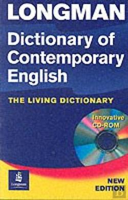 Bertrand.pt - Dictionary of Contemporary English