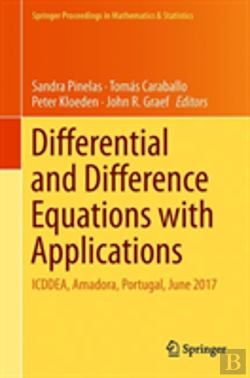Bertrand.pt - Differential And Difference Equations With Applications