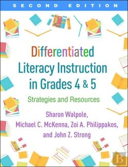 Bertrand.pt - Differentiated Literacy Instruction In Grades 4 And 5, Second Edition