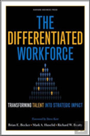 Differentiated Workplace